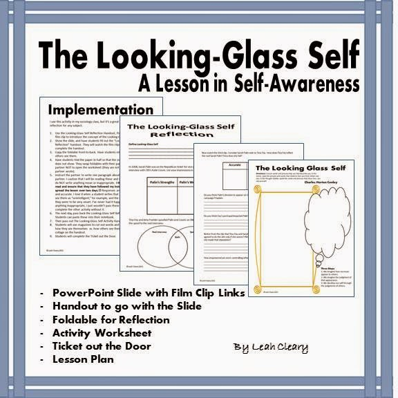 The Looking-Glass Self: A Lesson in Self-Awareness