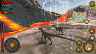 Game Raptor World Multiplayer Apk