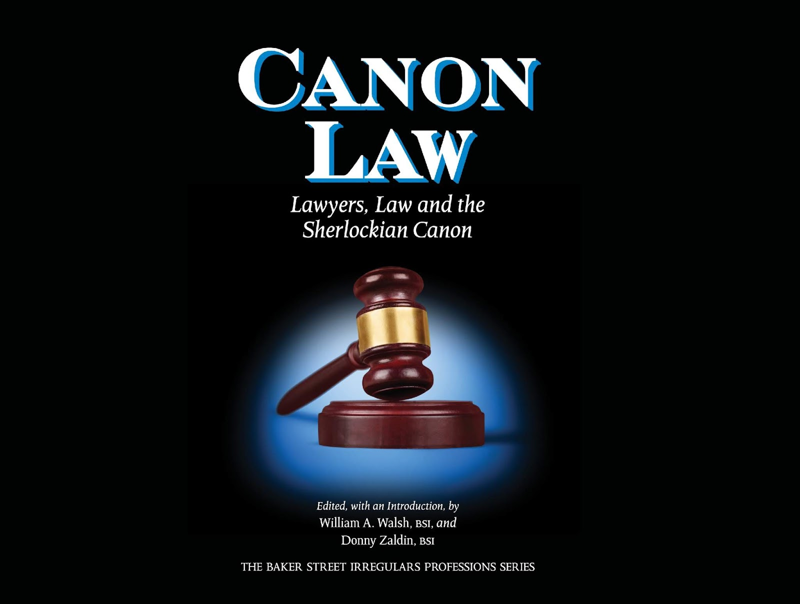 Episode 161: Canon Law