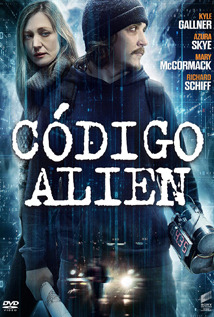 Baixar Código Alien Torrent Legendado