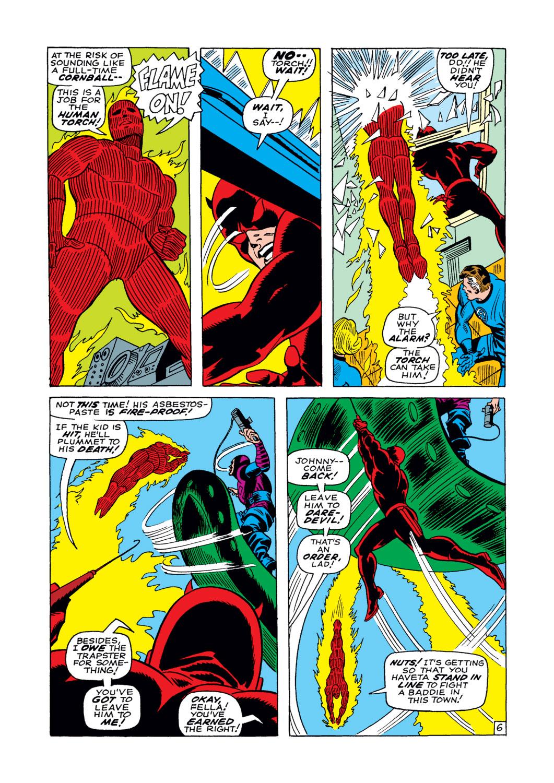 Daredevil (1964) 36 Page 6
