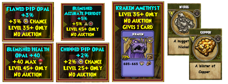 Wizard101 Test Realm Skeleton Key Boss Cheat / Drop Guide