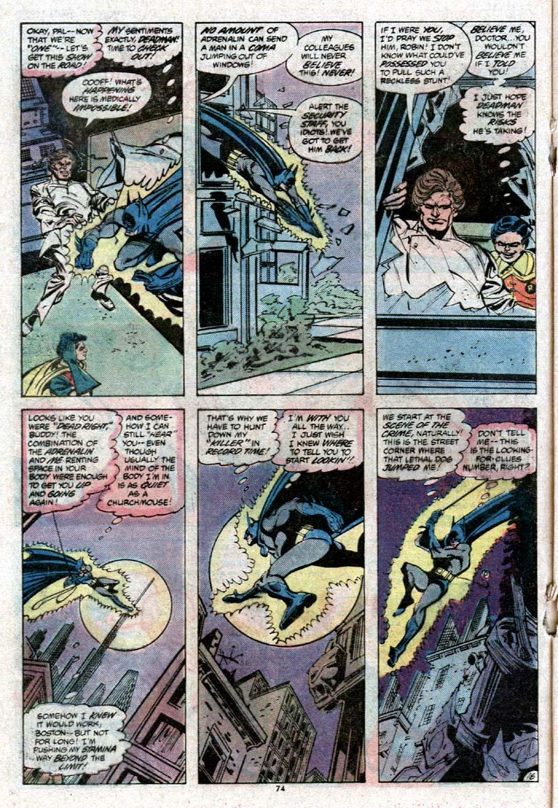 Detective Comics (1937) 500 Page 77