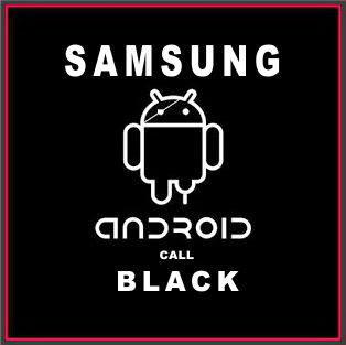 Solusi Samsung dan Android Melakukan Panggilan Layar Mati atau Blank Hitam