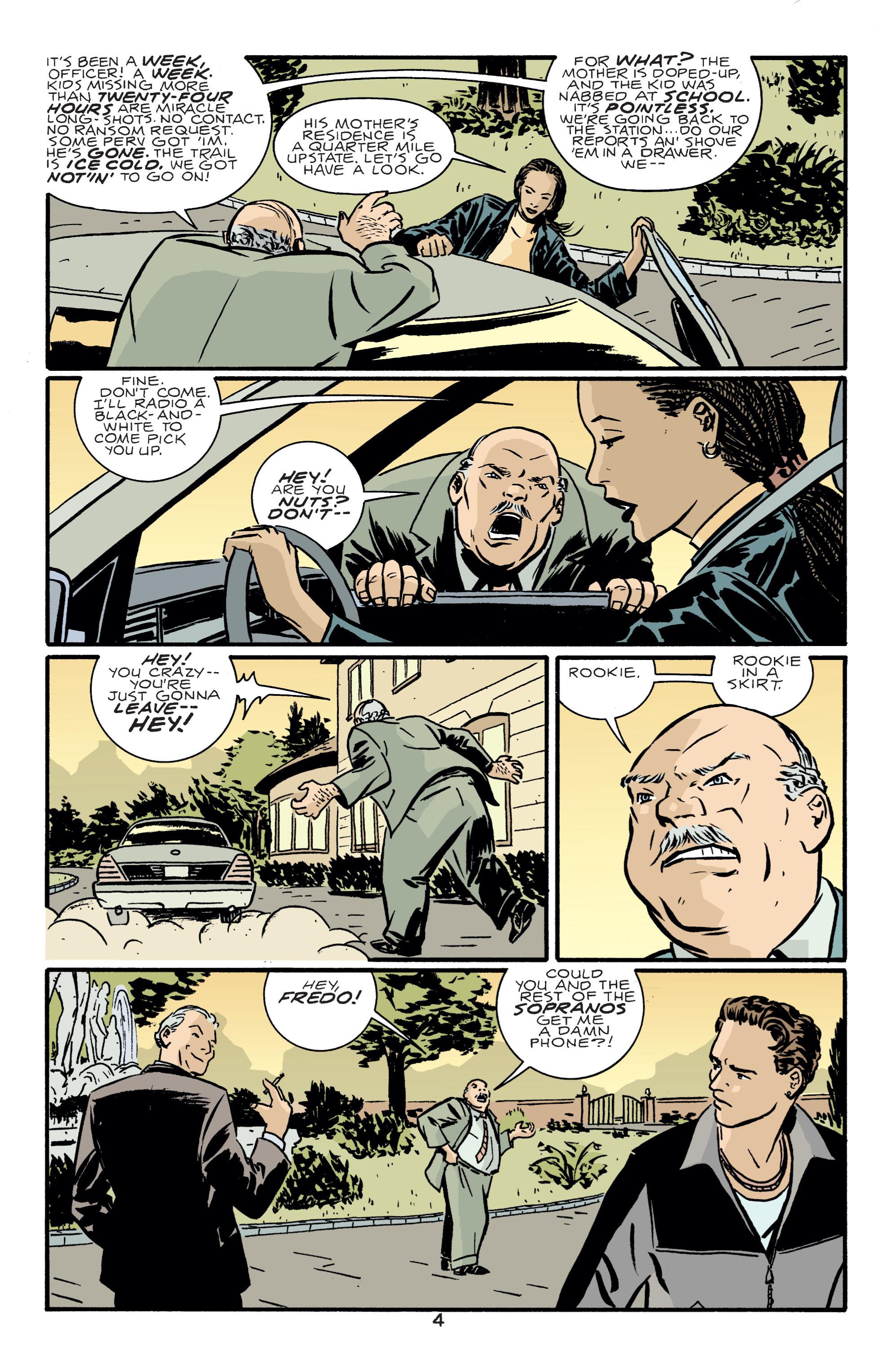 Detective Comics (1937) 764 Page 25