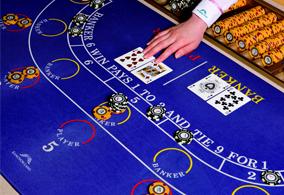 블랙잭 게임 방법과 규칙에 대한 설명.