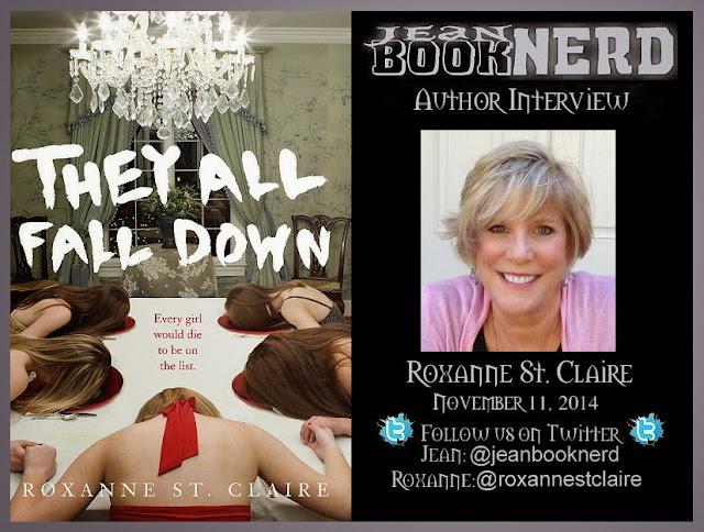 Roxanne St Claire Author Interview Jean Booknerd