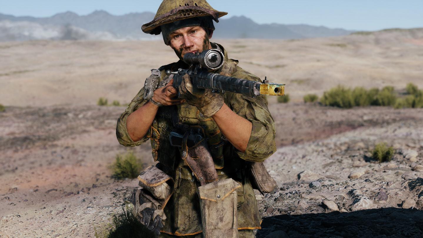 Saiba como desbloquear as novas armas de missões do Battlefield V