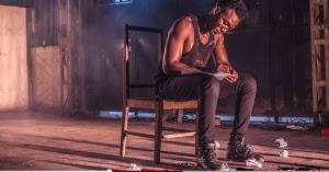 Justino Ubakka - Dê-me Um Sinal ( 2019 ) [DOWNLOAD