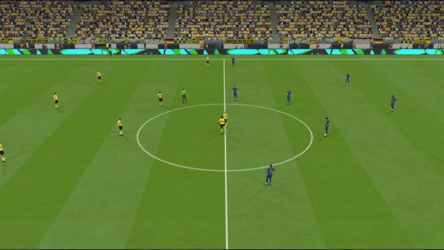 PES 2017 New Pitch _18 dari Alfian