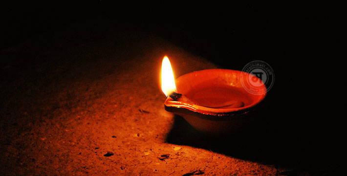 माझ्यातला परमेश्वर - मराठी कविता | Majhyatala Parmeshwar - Marathi Kavita