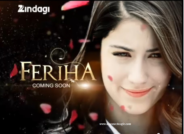 'Feriha' Zindagi Tv Upcoming Show Wiki Story |Cast |Title Song| Promo| Timings