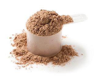 Суроватъчен протеин и глутатион