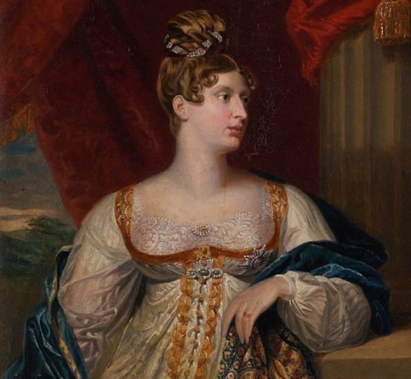 Remembering Princess Charlotte of Wales, 200 years after her death