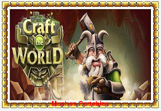 Craft The World Portable