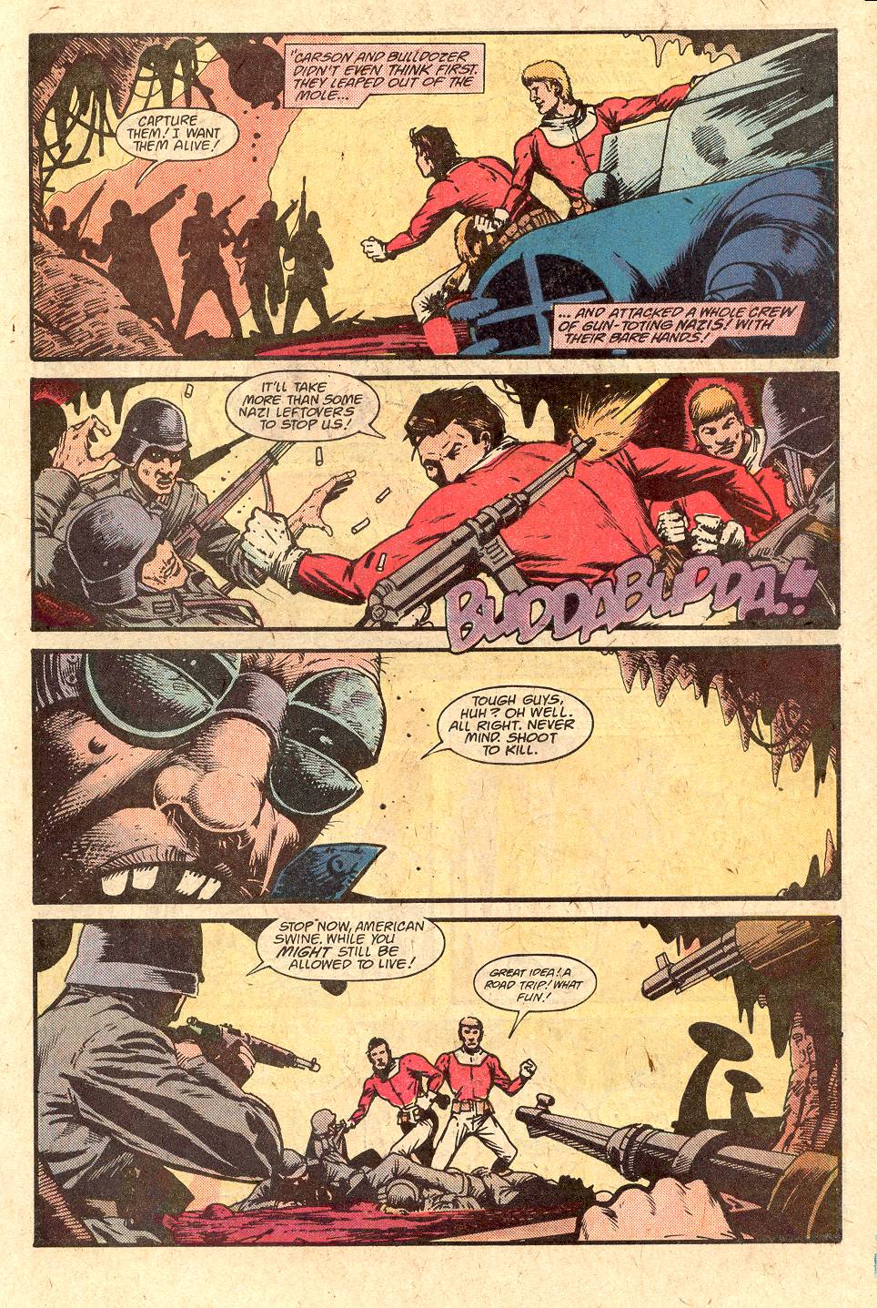Read online Secret Origins (1986) comic -  Issue #43 - 26