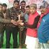 स्वर्गीय ब्रज बिहारी प्रसाद स्मृति राज्यस्तरीय क्रिकेट टूर्नामेंट के दूसरे मैच में बेतिया ने जमशेदपुर को 6 विकेट से हराया