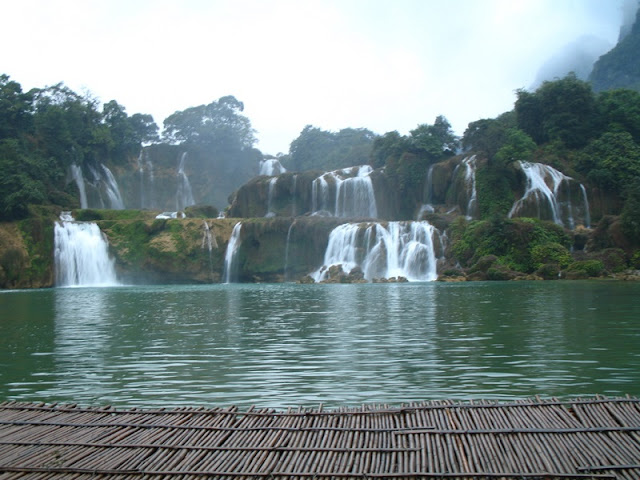Cao Bang Four Season – Vietnam's Undiscovered Paradise 1