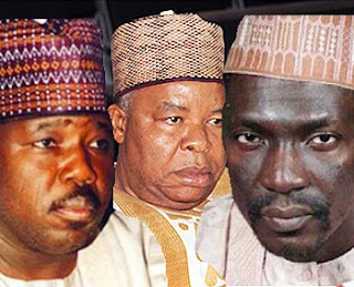 One Party, 3 Chairmen CRISIS: PDP NASS Lawmakers Set To Defect To APC Massively As Pressure Mounts