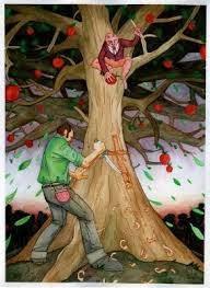Thần thoại về bí ngô 'Jack O'Lantern' và ánh sáng bí ẩn.3