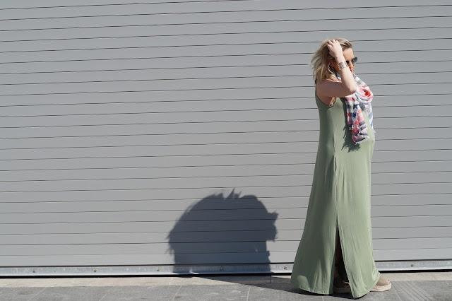 jessica lynna maternity fashion pinkblush