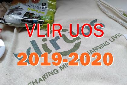 VLIR UOS 2019 - Persiapkan Diri Anda!