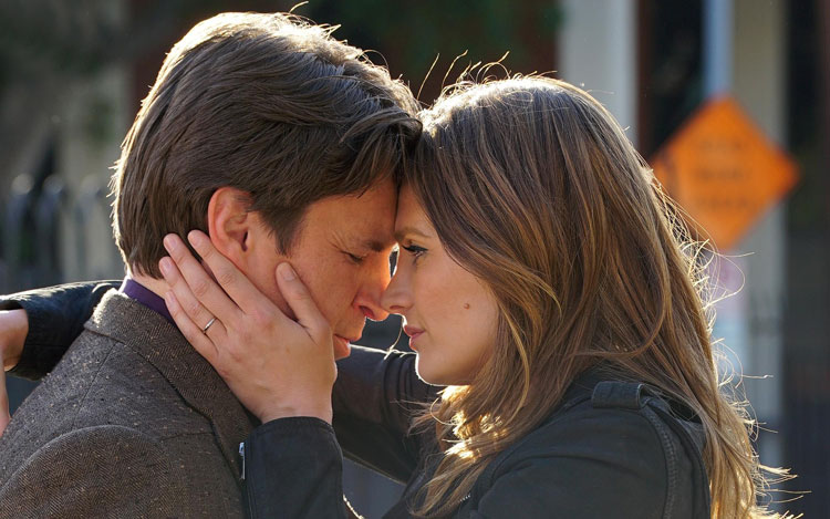 "Castle - Crossfire - Series Finale Review: ""The End"""