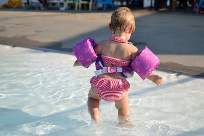 Ashley S Green Life Go Green With A Reusable Swim Diaper