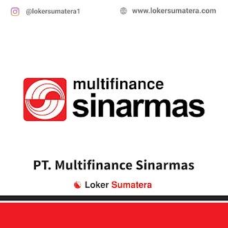 PT. Multifinance Sinarmas Padang