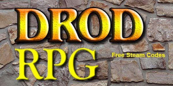 DROD RPG: Tendry's Tale Key Generator Free CD Key Download