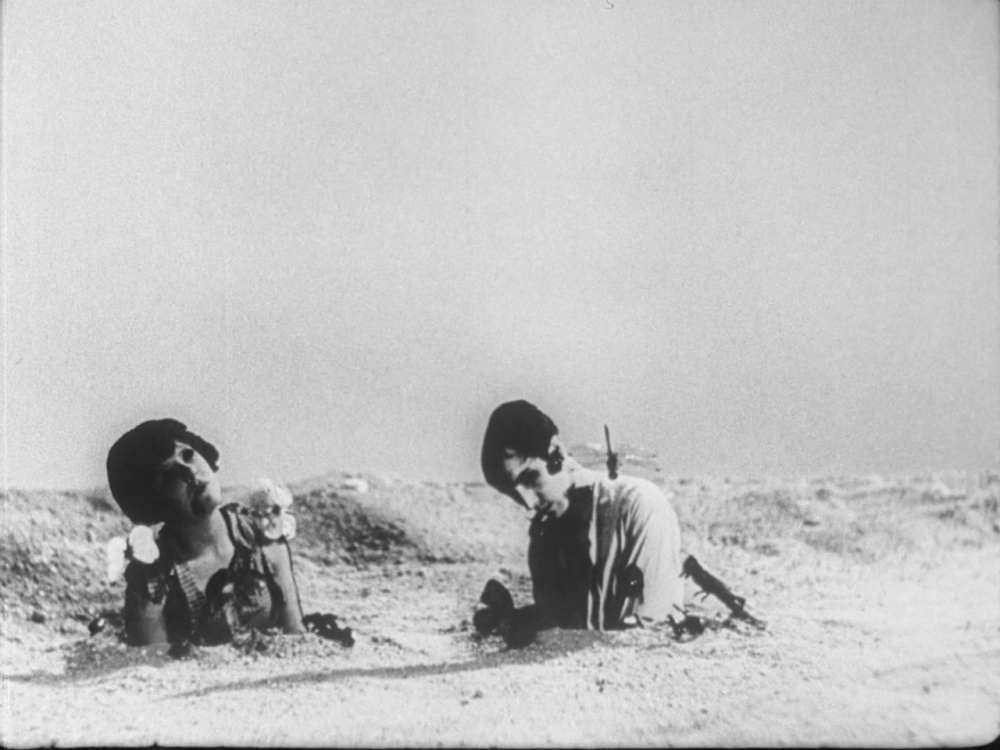 Can't Explain: Un Chien Andalou (1929)