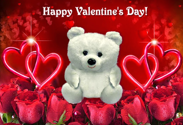 Valentines Day 2017 Whatsapp Status Messages