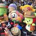 Yuru-chara: as mascotes japonesas que quase sumiram, e agora conquistam o ocidente
