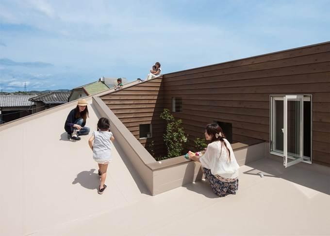 Sebelum Ini Saya Pernah Paparkan Beberapa Rekaan Rumah Moden Di Jepun Yang Unik Dan Menarik Antaranya Adalah Sempit Direka Dengan Bijak