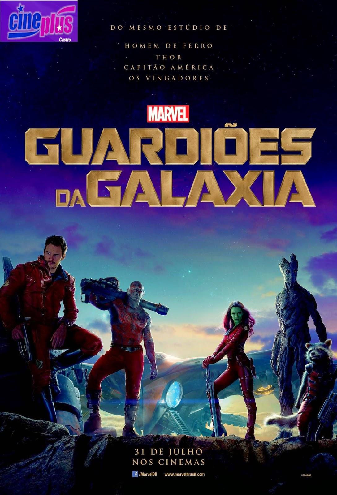 Horarios Cine Plus Condor Castro