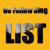 List Atau Daftar Blog Dofollow Gratis Dengan Nilai DA Dan PA Yang Tinggi