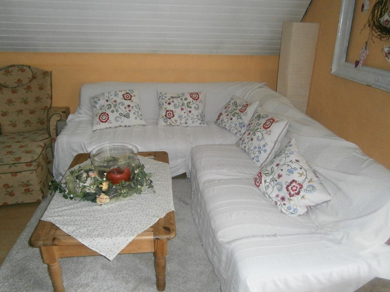 dekoflirt ver nderungen. Black Bedroom Furniture Sets. Home Design Ideas
