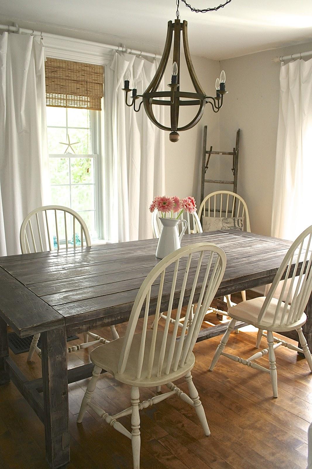 living room dining room reveal nest of bliss. Black Bedroom Furniture Sets. Home Design Ideas