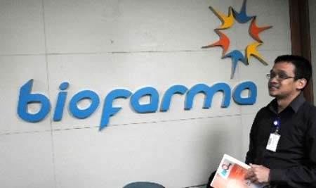 Nomor Call Center Customer Service Biofarma