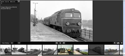 Galeria historycznych zdjęć z Gorzowa Wielkopolskiego
