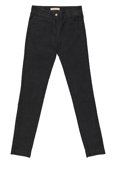 Soldes pantalon Sessun Bedford velours