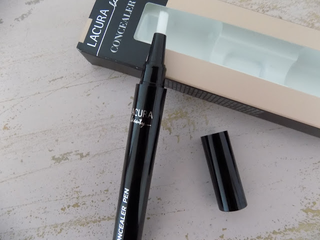 Lacura Beauty Concealer Pen | Aldi The Lavender Barn Blog