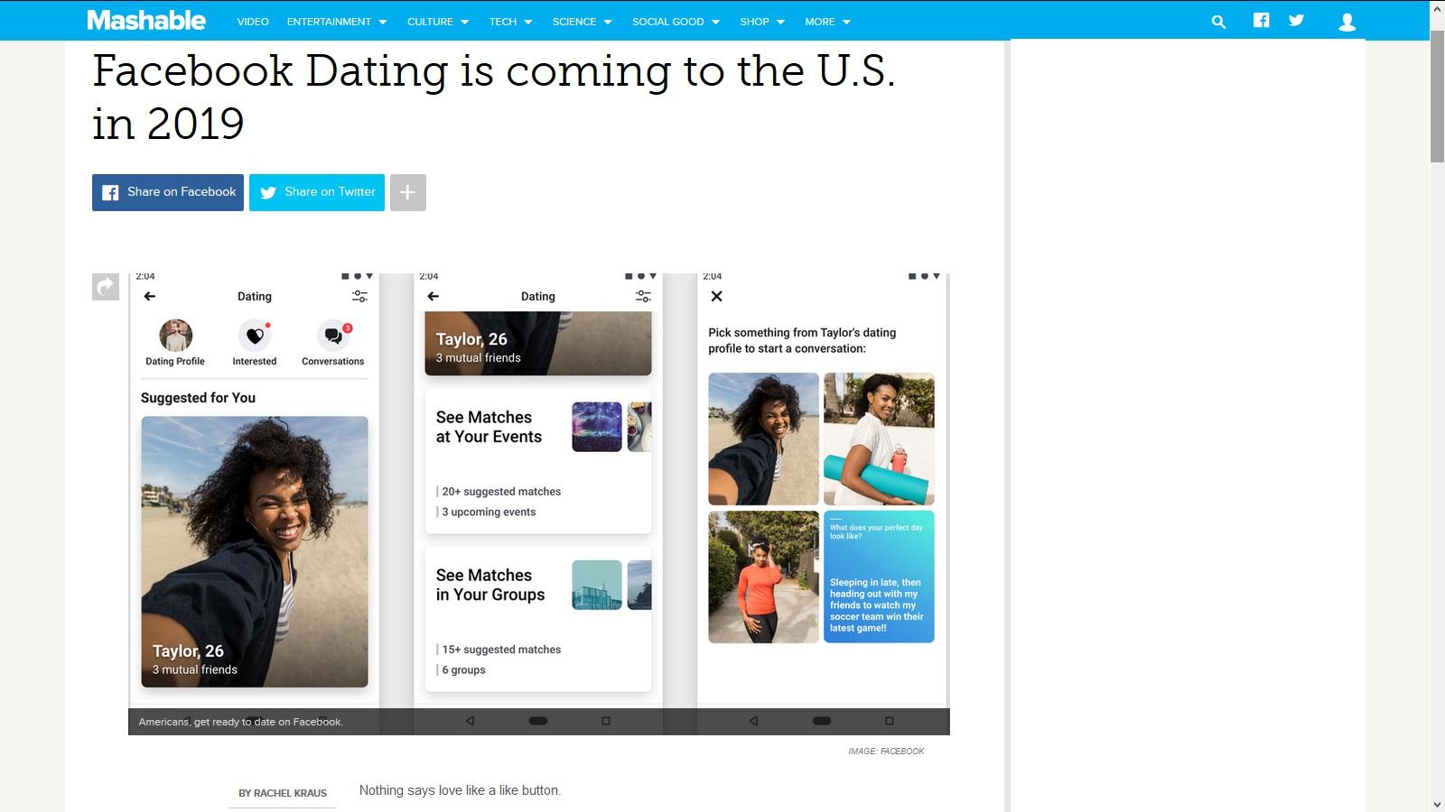 Onko lapsi dating Website