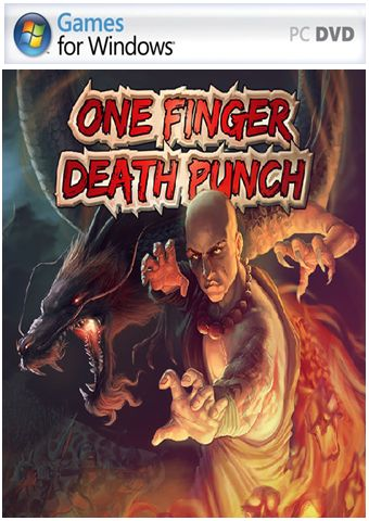 One Finger Death Punch PC Full