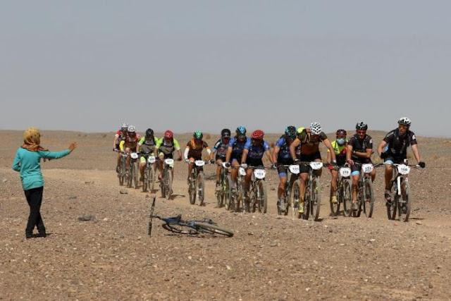 TITÁN DESERT 2017