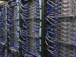 सर्वर कंप्यूटर