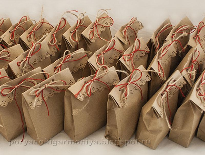 Сделать подарочный пакет своими руками фото 863