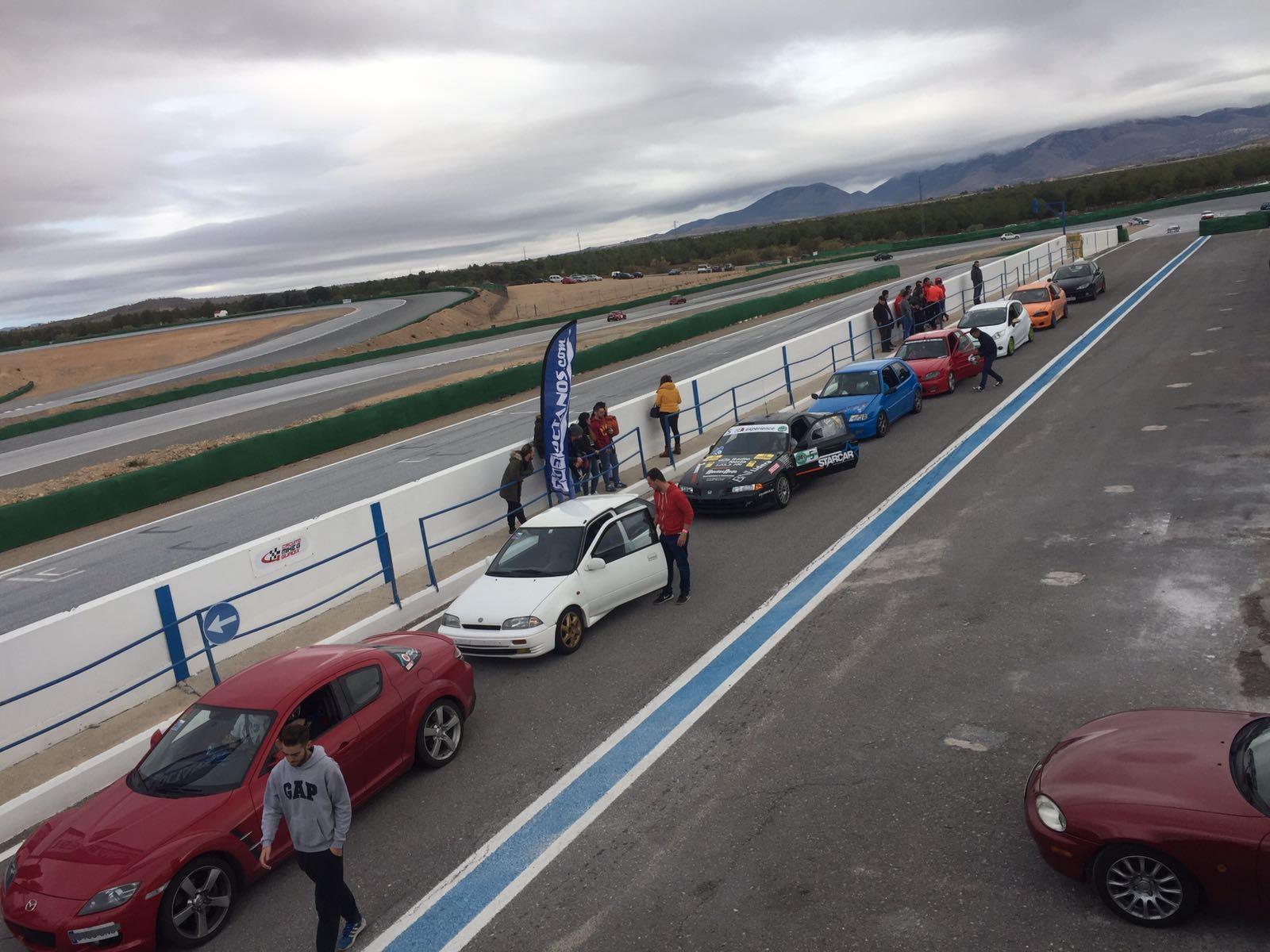 Circuito Guadix : Circuito de guadix