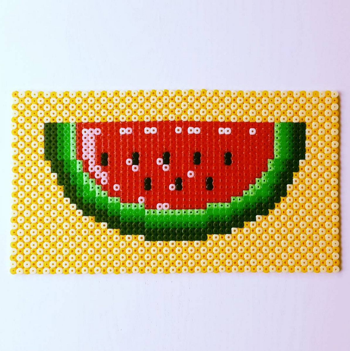 beading that became more than a hobby perler history
