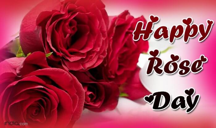 Happy Rose Day Quotes for Boyfriend and Husband